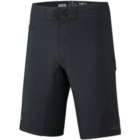 IXS Flow XTG Pantaloncini Bambino, black